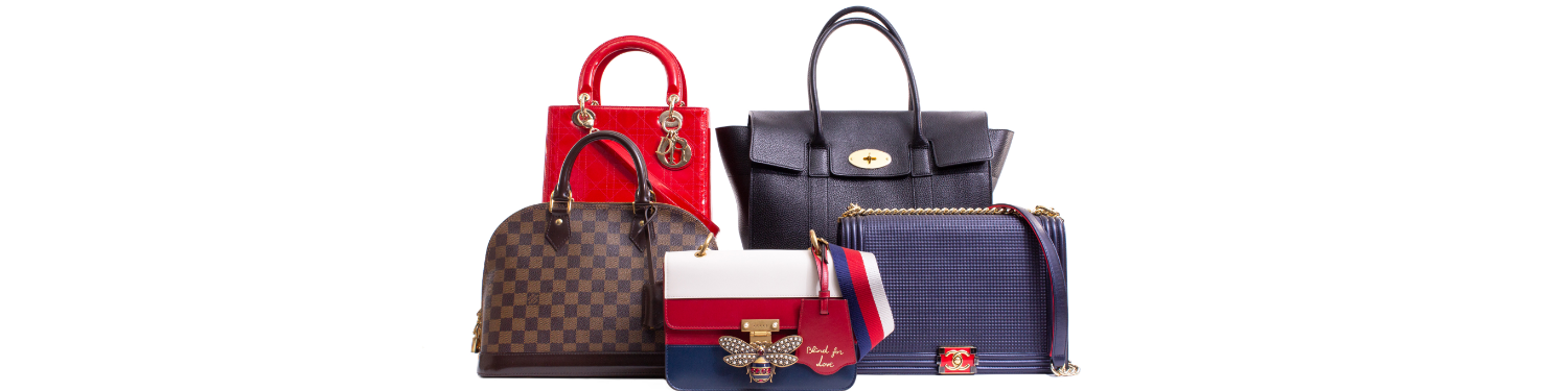5c672a573cb1 Handbag Clinic is raising £150,000 investment on Crowdcube. Capital At Risk.