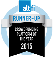 AltFi Awards: Runner-Up Crowdfunding Platform of the Year