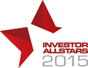 Investor Allstars 2015: Winner Private Investor Network of the Year