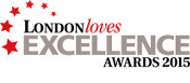 London Loves Excellence Awards: Winner of Financial Services Category